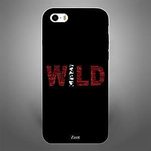 iPhone SE Wild Crazy