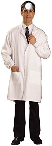 [Forum Doctor's Lab Coat] (Lab's Costumes)