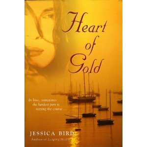 book cover of Heart of Gold