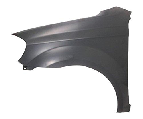 - OE Replacement Chevrolet Aveo Front Driver Side Fender Assembly (Partslink Number GM1240355)