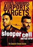 Sleeper Cell: American Terror - Comp Second Season [DVD] [Region 1] [US Import] [NTSC]