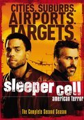Sleeper Cell: American Terror - Comp Second Season [DVD] [Region 1] [US Import] [NTSC] by