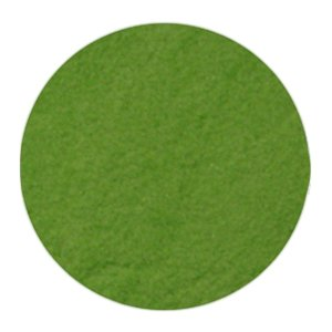 - 8.5 Oz Aventurine Green Transparent Powder Frit - 96 Coe