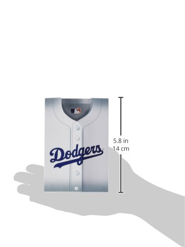 ''Los Angeles Dodgers Major League Baseball Collection'' Party Invitation & Thank You Card Set, 192 Ct.