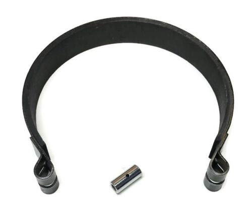- Replacement Go Kart Brake Band for Carter Brothers G449 fits G428 Drum (4 3/4