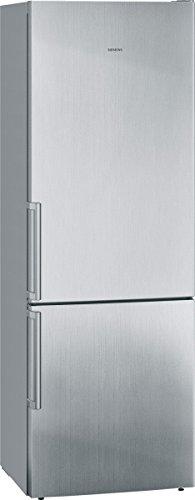 Siemens iQ500 KG49EBI40 Kühl-Gefrierkombination / A+++ / Kühlteil: 301 L / Gefrierteil: 111 L / SuperFreezing / LowFrost