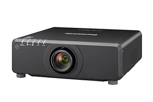 Projectors 8200 (Panasonic 8200 Lumens 1024 x 768 2,400:1 DLP Projector PT-DX820WU)