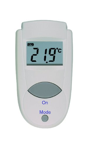 TFA 31.1108 Infrarot-Thermometer MINI-FLASH