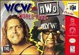 WCW vs. Nwo World Tour