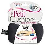Imak Le Petit Mouse Cushion, Black