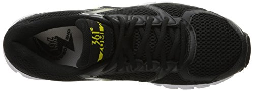 Yellow M Black Shoe 361 yellow Running Men Black 2 Zomi 0SSBPqR