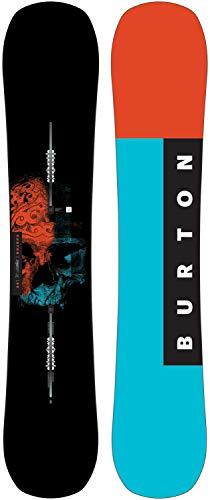 Burton Instigator Wide Snowboard Mens Sz 150cm (W)