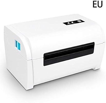 Impresora De Etiquetas De Envío Impresora Térmica QR Impresora De ...