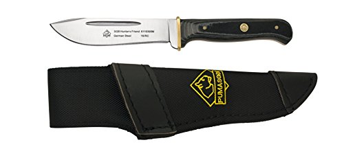 Puma-SGB-Hunters-Friend-Micarta-Hunting-Knife-with-Ballistic-Nylon-Sheath