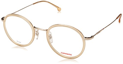 Eyeglasses Carrera 163/V/F 0FT4 Crystal Honey Gold