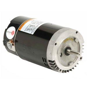 1 hp 3450 RPM 56C Frame 115/230V Swimming Pool - Jet Pump Motor US Electric Motor # (Motor 56c Frame)
