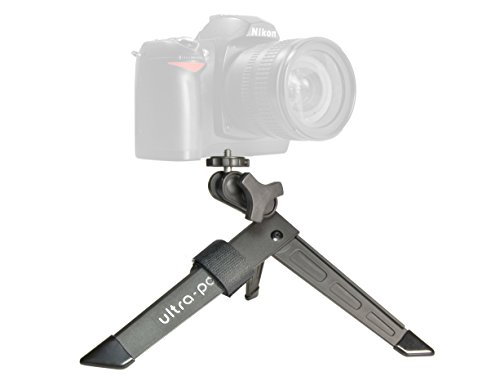 Pedco UltraPod II Lightweight Camera Tripod