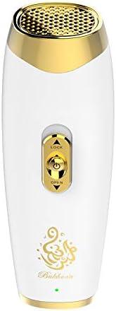 LoVing Reservation HoUSe Portable Incense Burner C Omaha Mall Arabic Electric USB Power