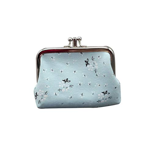 Women'S Small Wallet, Animal Patchwork Coin Coin Phone Bag Clutch Bag