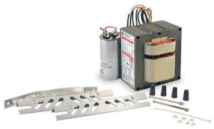 GE 86741 - GEM175MLTAC3-5 Metal Halide Ballast Kit by GE