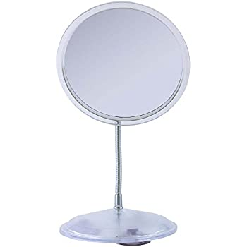 Amazon Com Gooseneck Vanity 7x Mirror With Clear Acrylic
