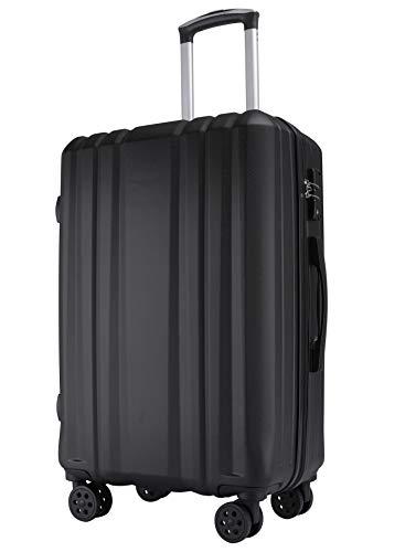 [해외](P.I.) 가방 지퍼 식 TSA 자물쇠 정렬 가공 8 륜 캐스터 기내 반입 여행 초경량 소음 방지 충격 / (P.I.) Suitcase Zipper type TSA lock aligned 8-wheel caster carry-on business trip ultra light quiet sound anti-impact