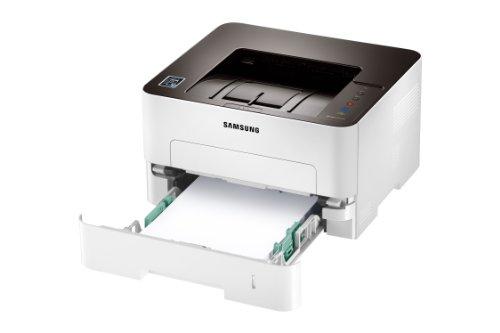 Samsung Xpress SL-M2835DW/XAA Wireless Monochrome Printer, Amazon Dash Replenishment Enabled (SS346C) by HP (Image #4)