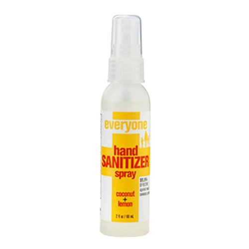 EO Products Sanitizer Everyone coconut