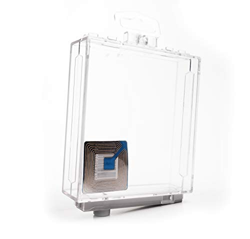 Universal Small Safer Box (50 Pack) by Scorpion Security Products (Image #3)