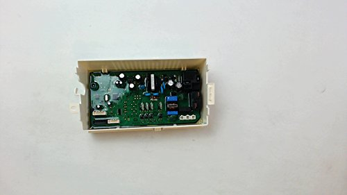 Power Supply Pcb Assembly (OEM Samsung Dryer Main Board DC92-01626B)