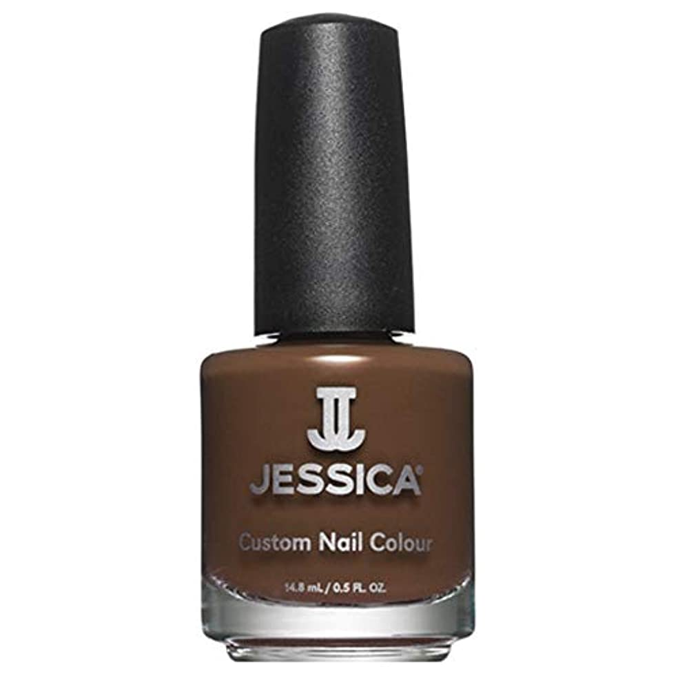 お金舞い上がる物理Jessica Nail Lacquer - Mad for Madison - 15ml / 0.5oz