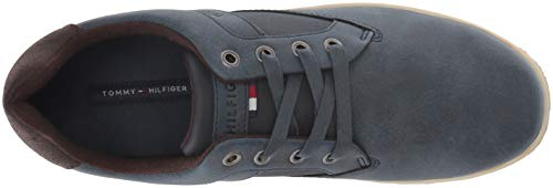 Navy Shoe SPOKANE2 Men Hilfiger Tommy qwz71I0