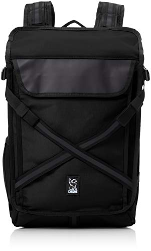 Chrome Industries Echo Bravo Backpack - Commuter Pack with 15