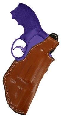 DeSantis Dual Angle S&W Governor Right Hand Tan