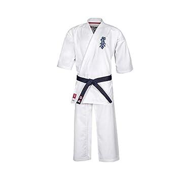 86688399de7d Fuji Mae Kimono Kyokushinkai Entrainement  Amazon.fr  Sports et Loisirs
