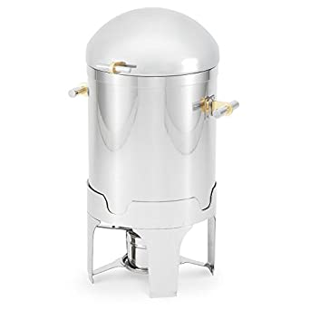 Vollrath 46090 New York, New York S/S 7 Qt. Soup Chafer