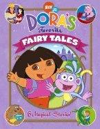 Nick Jr. Dora's Favorite Fairy Tales -