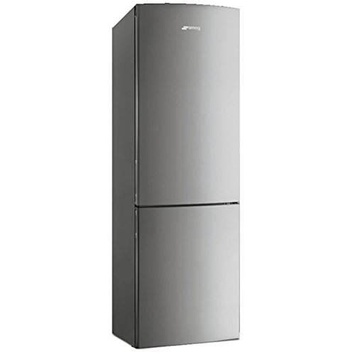 Smeg FC34XPNF Independiente 318L A+ Acero inoxidable nevera y ...