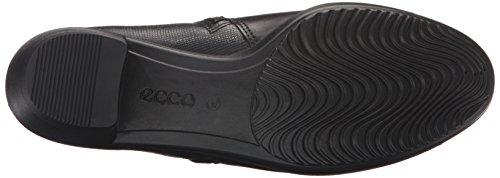 Stivaletti ECCO 35 Nero Black Donna Touch Black53994 zn7wqF0x