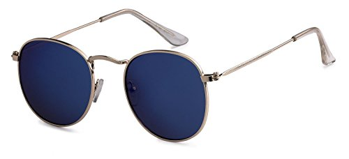 Eason Eyewear Inspired Sunglasses Mirrored product image