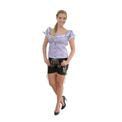 565ac8380351 Edelnice Trachtenmode - Vestido Dirndl - para mujer high-quality ...