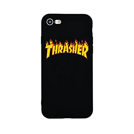 iphone 7 coque thrasher