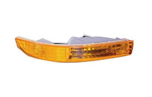Acura CL Passenger Side Replacement Bumper Signal Light ()