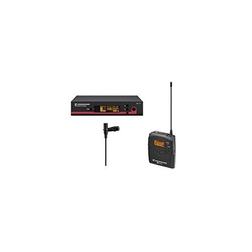 Sennheiser EW 112 G3-A-US omni-directional EW system (Bodypack G3 System Wireless)