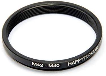 Step down filtro-adaptador 42mm-40 5mm
