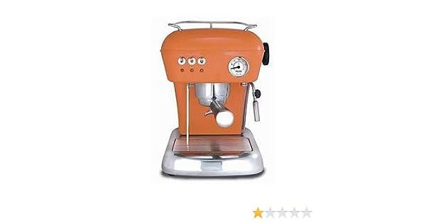 ascaso Cafetera expreso Dream MF en diferentes colores mandarin ...