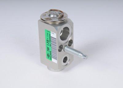 ACDelco 15-51146 GM Original Equipment Air Conditioning Expansion Valve