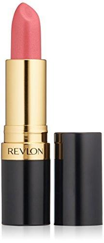 Revlon Super Lustrous Lipstick, Softsilver Rose [430] 0.15 oz (Pack of - Lipstick Lustrous Revlon Super Creme