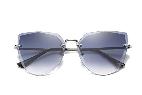 Intellectuality de Retro de Personalidad D Sol de Gafas Gafas Sol E Ojos Hombre Mujer polarizadas a4rSqcw4H