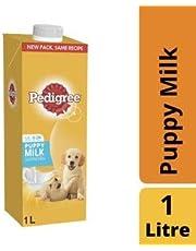 Pedigree Puppy Milk Dog 1L